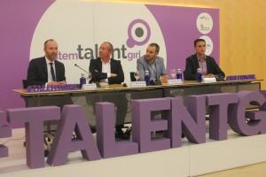 El MEH, la compañía 'ASTI Technologies Group' y L'Oréal presentan la segunda edición del proyecto 'Stem Talent Girl'