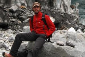 Mañana en el MEH la charla 'La formación de las montañas' de Luis Carcavilla y Urquí