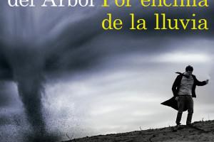 El Museo de la Evolución Humana acogerá la presentación del libro 'Por encima de la lluvia' del escritor Víctor del Árbol