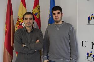 Un estudiante de informática de la UBU, campeón europeo en ciberseguridad