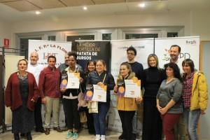 ganadores-4o-concurso-mejor-tortilla-de-patata-de-burgos
