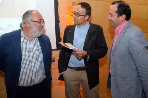 La Fundación Caja de Burgos y ARANSBUR celebran en el Foro Solidario la Semana de la Accesibilidad Comunicativa