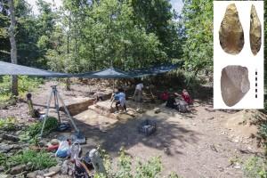 El CENIEH estudia la ocupación humana durante el Pleistoceno en Portugal