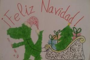 """Fallado el XII Concurso de Tarjetas Navideñas """"Los Dinosaurios y la Navidad»"""