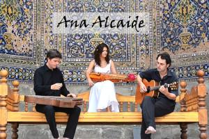 La música tradicional de Ana Alcaide abre mañana en el MEH un fin de semana dedicado al 'Babieca Folk'