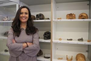 María Martinón Torres toma posesión como nueva directora del CENIEH