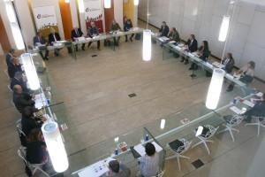 El Patronato de la Fundación Atapuerca se reúne en su última sesión del 2017