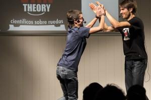 El MEH acoge la Gran Gala de Monólogos Científicos, 'The Big Van Theory'