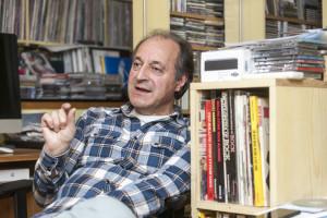 Una nueva edición del ciclo 'HablaMEH de música' arranca mañana con los periodistas Jesús Ordovás y Chema Rey