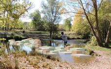 El Proyecto de Rehabilitación del Parque de Fuentes Blancas inicia su tercera fase