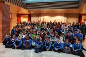 22 cooperativas de Pequeños Emprendedores han presentado sus iniciativas