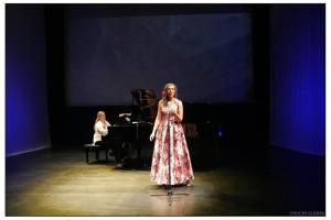 La cantante Paula Mendoza ofrece el concierto Soprano en el MEH