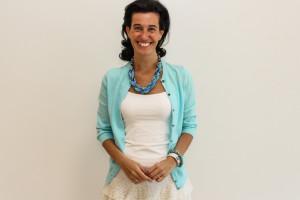 Pilar Alonso Abad gana el primer premio de investigación del Consejo Social de la Universidad de Burgos