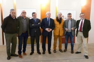 La Cámara de Comercio de Burgos renueva el convenio con la Fundación Atapuerca