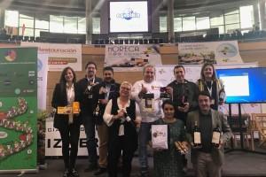 Burgos Alimenta da a conocer sus productos  a los profesionales de la hostelería y la restauración  de Baleares