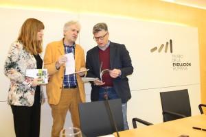 El MEH presenta una nueva programación cuatrimestral con especial atención a la divulgación científica y a la cultura