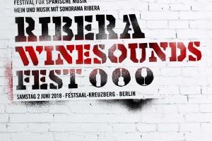 Ribera del Duero celebrará en Berlín en junio la primera edición de Ribera WineSounds Fest, que aunará vino, música y gastronomía