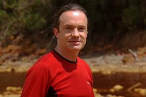 Carlos Briones presenta en el MEH la charla ¿Estamos solos en el Universo?