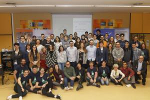 CreaInfinity, ganador de la séptima edición de Startup Weekend Burgos