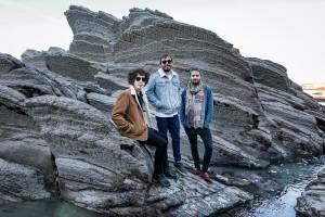La banda de pop rock alternativo 'Con X The Banjo' presenta mañana en el MEH su nuevo disco 'El placer de sobrevivir'