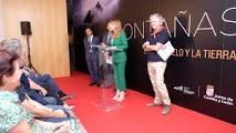 Se presenta en el MEH la nueva exposición 'Leones en la Nieve', que muestra el esqueleto completo de un león de las cavernas