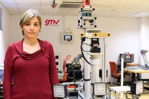 Mariella Graziano impartirá este sábado en el Museo de la Evolución Humana la quinta masterclass del proyecto Stem Talent Girl