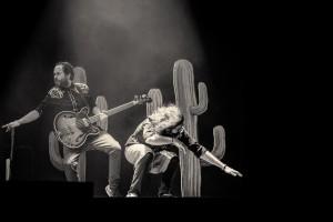 Durango14 for kids', banda de surf instrumental, ofrecerá un concierto para los más pequeños el domingo en el MEH