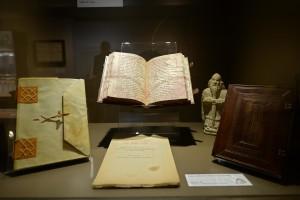 La editorial Siloé presenta un nuevo proyecto cultural, el Museo del Cid