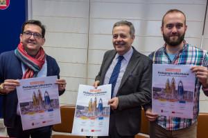 Burgos será la Ciudad de la Educación durante quince días en el mes de abril