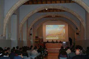 AGENBUR-SODEBUR ha organizado la jornada Importancia de la Aplicación de la Energía Fotovoltaica en el entorno Rural
