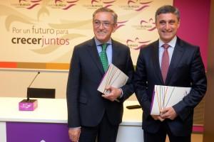 La Fundación Caja de Burgos reafirma su crecimiento con un 2,5% más de actividades sociales en 2018