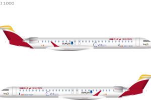 Air Nostrum conecta Burgos con Barcelona desde el 1 de junio