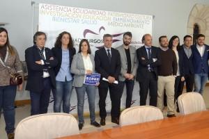 La Fundación Caja de Burgos propicia la creación de 10 nuevas empresas y 23 puestos de trabajo en 2017 a través de su programa Emprendedores