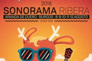La Junta renueva su apoyo al Festival Sonorama Ribera
