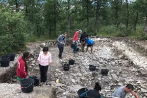 El lunes 25 de junio comienza la IX Campaña de Excavación en Treviño