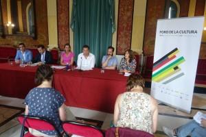 El Foro de la Cultura propone 'Burgos Experimenta', un laboratorio ciudadano que permitirá presentar proyectos para la ciudad