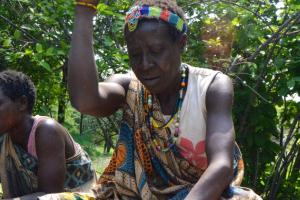 Primer análisis 3D de herramientas líticas de cazadores-recolectores africanos