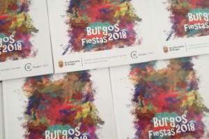 Se presenta la programación de las Fiestas de Burgos 2018