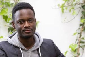 César Brandon, ganador de 'Got Talent España', recitará mañana en el MEH su conocido poemario 'Las almas de Brandon'