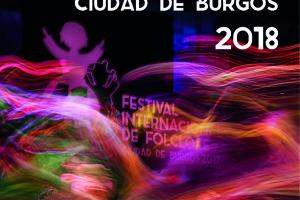 Mañana sábado 14 comienza el 42 Festival Internacional de Folclore Ciudad de Burgos