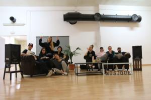 Danza en la Catedral: Bailando con Piedras nos trae el Certamen Internacional de Coreografías Burgos-Nueva York 2018