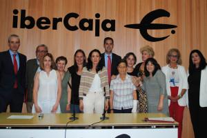 Fundación Cajacírculo y Fundación Ibercaja apoyan ocho Proyectos Sociales en Miranda de Ebro