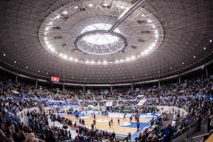 Este es el Calendario del equipo San Pablo Burgos Temporada ACB 2018/19