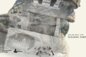 Se presenta la 2ª Campaña de Excavación Arqueológica del Solar del Cid