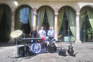 La M.O.D.A. dona tres mil euros en instrumentos musicales a la Escuela municipal Antonio de Cabezón de Burgos
