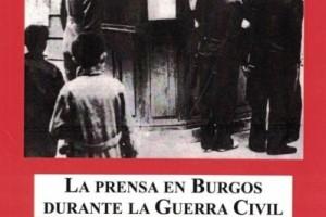 El Instituto de la Lengua acoge la presentación del libro La Prensa en Burgos durante La Guerra Civil