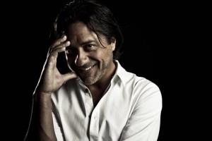 El MEH acoge mañana la presentación de 'La grandeza de las cosas sin nombre', primera novela del actor Enrique Arce