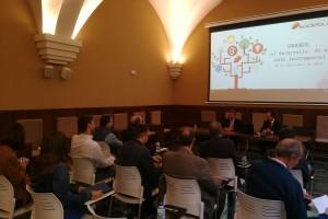 El Ministerio de Función Pública, a través del INAP, organiza el modulo de administración local de su Seminario de Directivos en Burgos