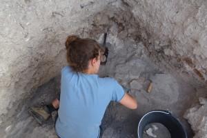 El MEH acoge el ciclo de arqueología joven Del Andamio al Drón