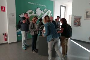 Arlanza y  la Ribera del Duero destino del viaje para periodistas turísticos organizado por Sodebur